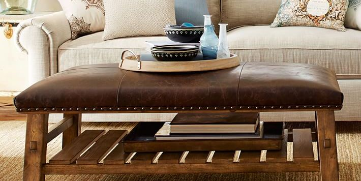 Ottoman For Coffee Table 4