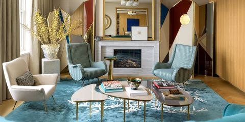 35 Best Coffee Table Styling Ideas - How To Decorate a ...