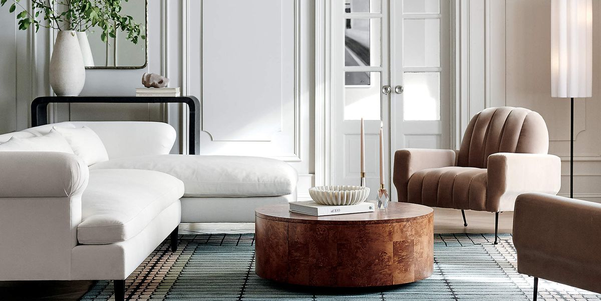 25 Cool Coffee Tables With Storage, Table For The Living Room