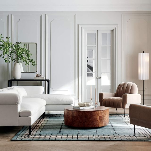 25 Cool Coffee Tables With Storage, How To Decorate Small Round Coffee Table