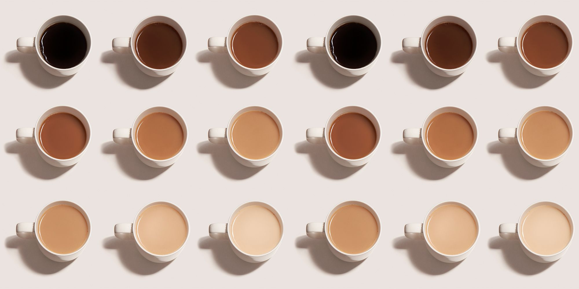 does black coffee hinder weight loss
