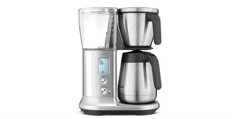 Small appliance, Home appliance, Kitchen appliance, Mixer, Blender, Coffeemaker, Drip coffee maker, Juicer, Cup,