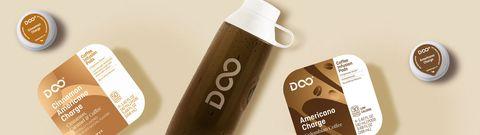 Product, Brown, Drinkware, Chocolate milk, Material property, Cup, Bottle, Water bottle, Tableware, Vacuum flask,
