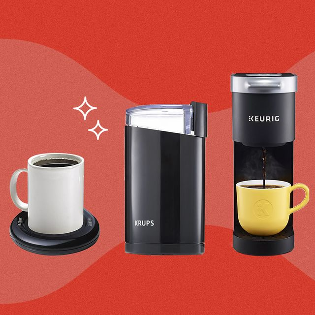 13 crazy coffee gadgets that will upgrade your coffee at home and on the go