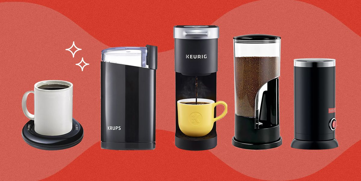 13 Best Coffee Accessories Cool Gadgets For Making Coffee