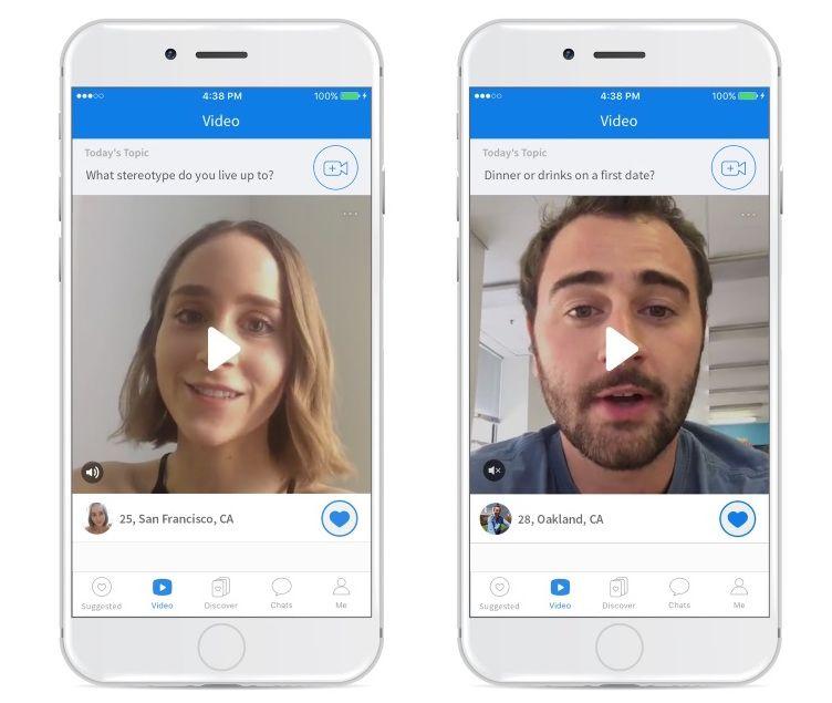 bagel dating app gratis dejtingsajter i Australien
