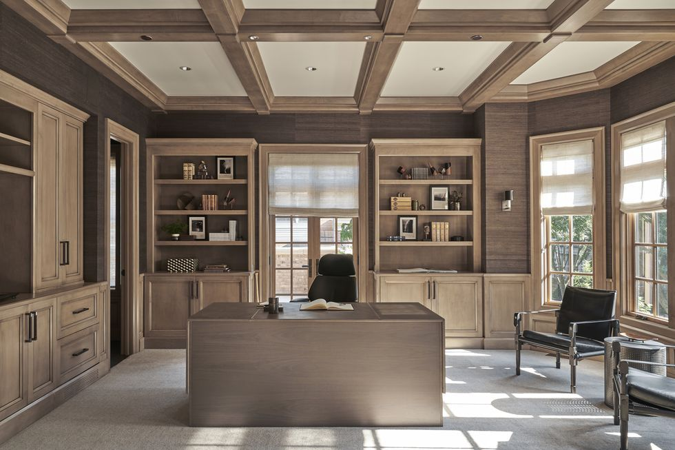 Coffered Ceilings Pros And Cons Is A Coffered Ceiling Right For You