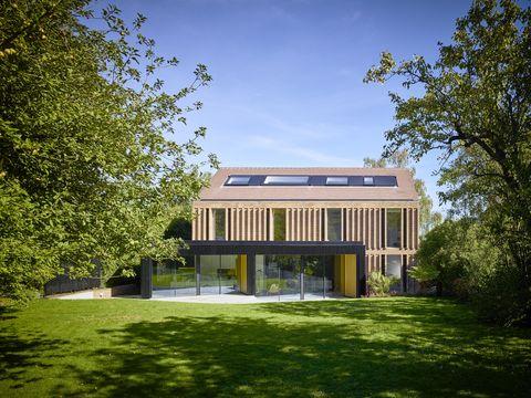 phil coffey architects london