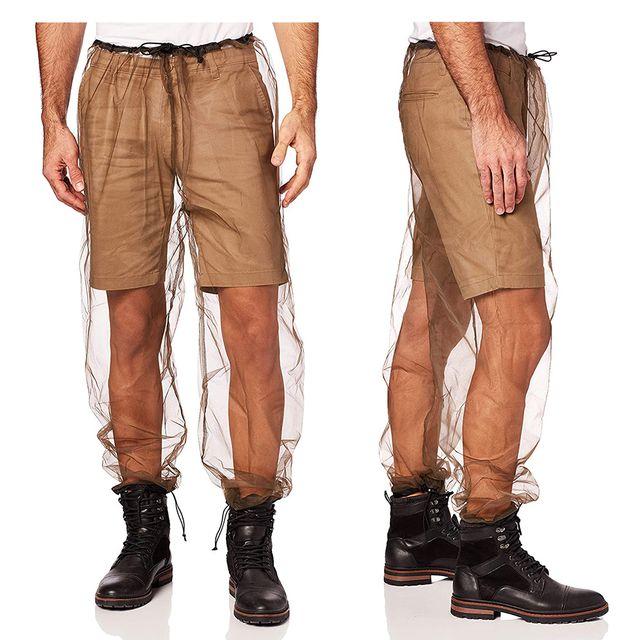 coghlan's mosquito bug pants