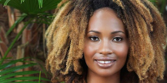 Black Cancer Patients Don't Have Wigs That Represent Them. One Woman is Changing That.