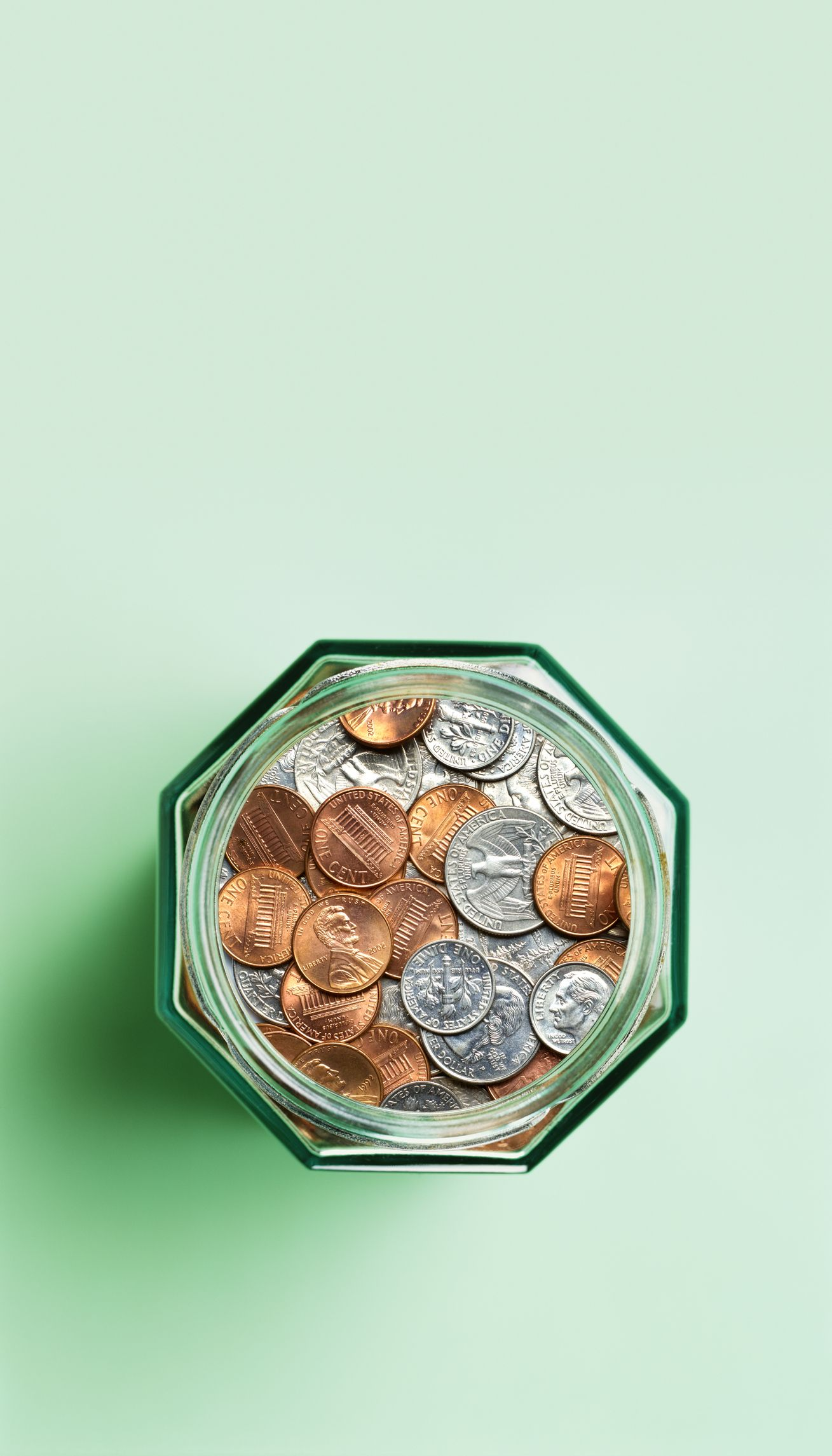Is There a National Coin Shortage? How to Earn Extra Cash for Your Coins