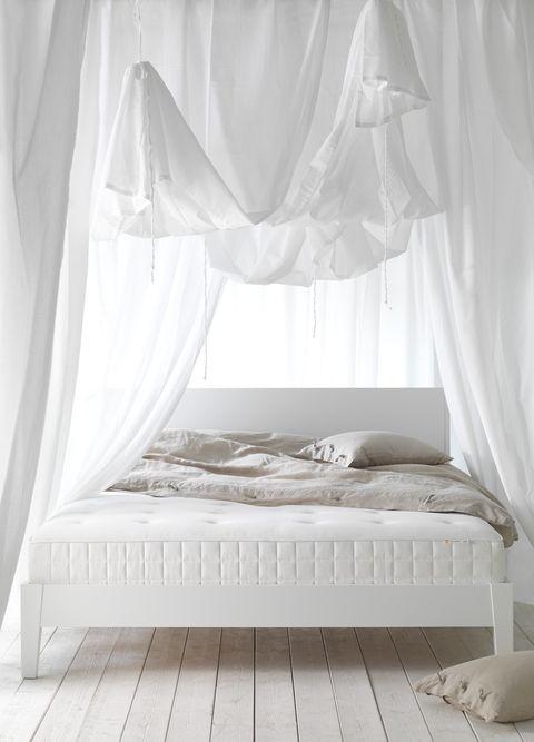 Colchón HYLLESTAD de IKEA