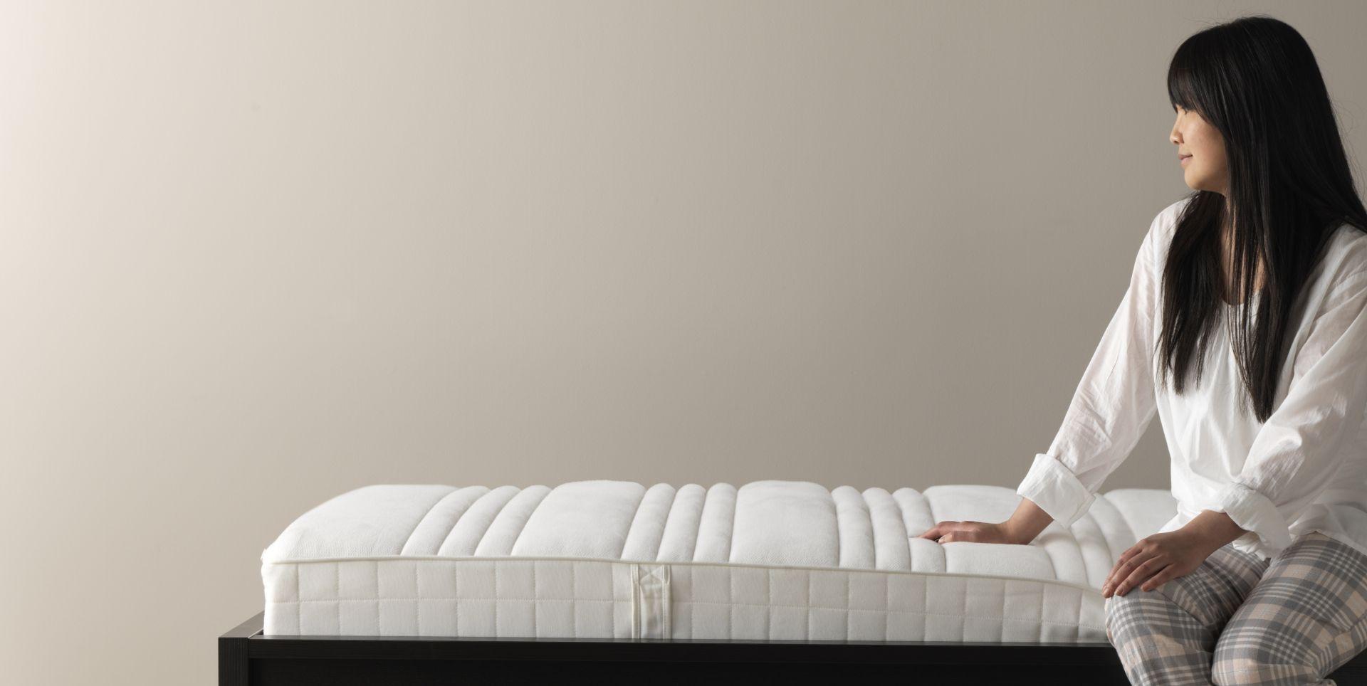 Colchón MATRAND de IKEA