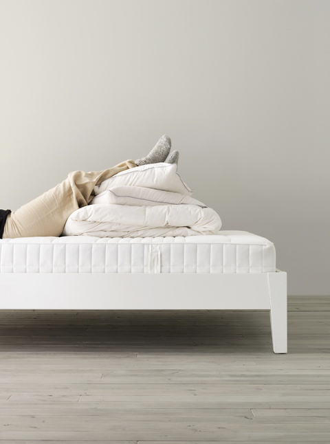 Colchón MYRBACKA de IKEA
