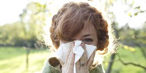 how to get rid of a cold, fast