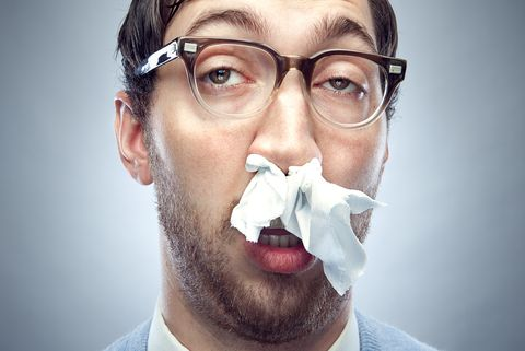 myths and facts about cold and flu