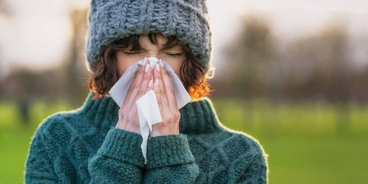 6 colds and flu myths, debunked by a doctor