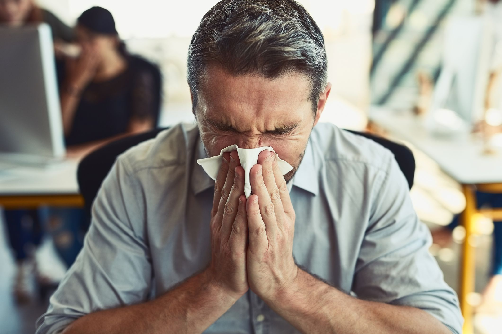 10 tips to side step cold and flu season