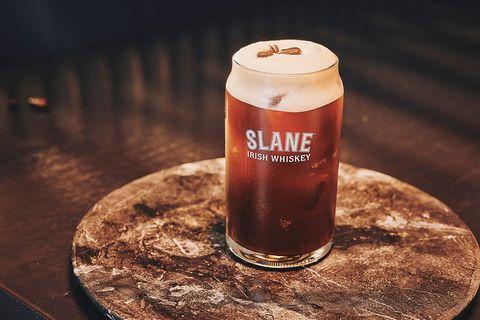 slane cold brew