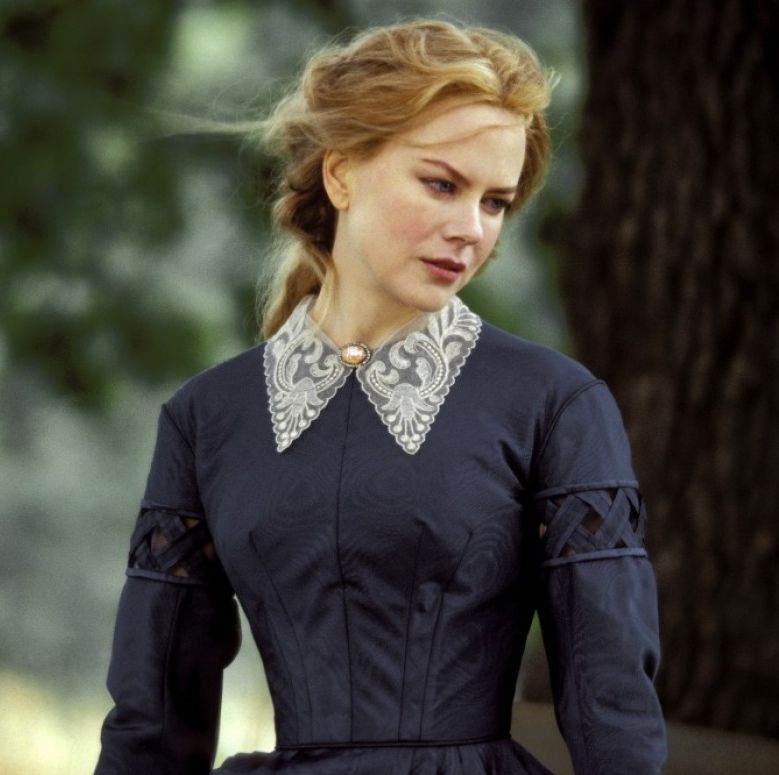 Cold Mountain This Civil War-set drama stars Nicole Kidman as a woman on the home front waiting for her beloved (Jude Law) to return to her in this Oscar-winning romantic epic inspired by The Odyssey.