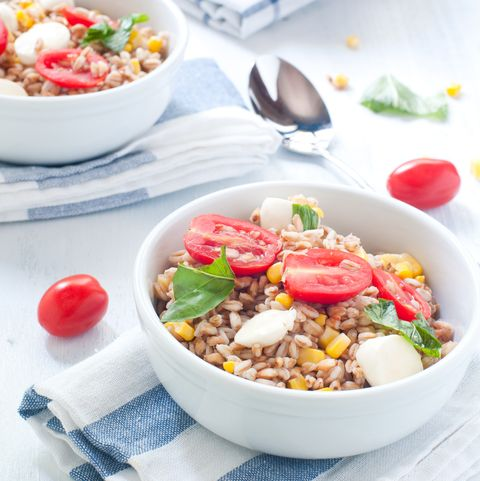 What Is Farro: Nutrition, Benefits, and