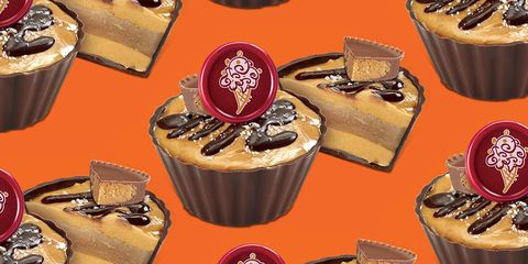 Cold Stone Creamery Launches Reese's Ice Cream Cups for a Peanut Butter-Filled Summer Treat