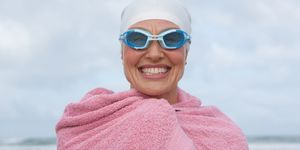 Cold-water swimming: benefits, risks and how to get started.