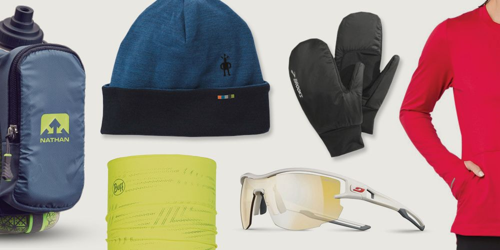 The 11 Best Pieces of Running Gear to Fend off Winter's Chill
