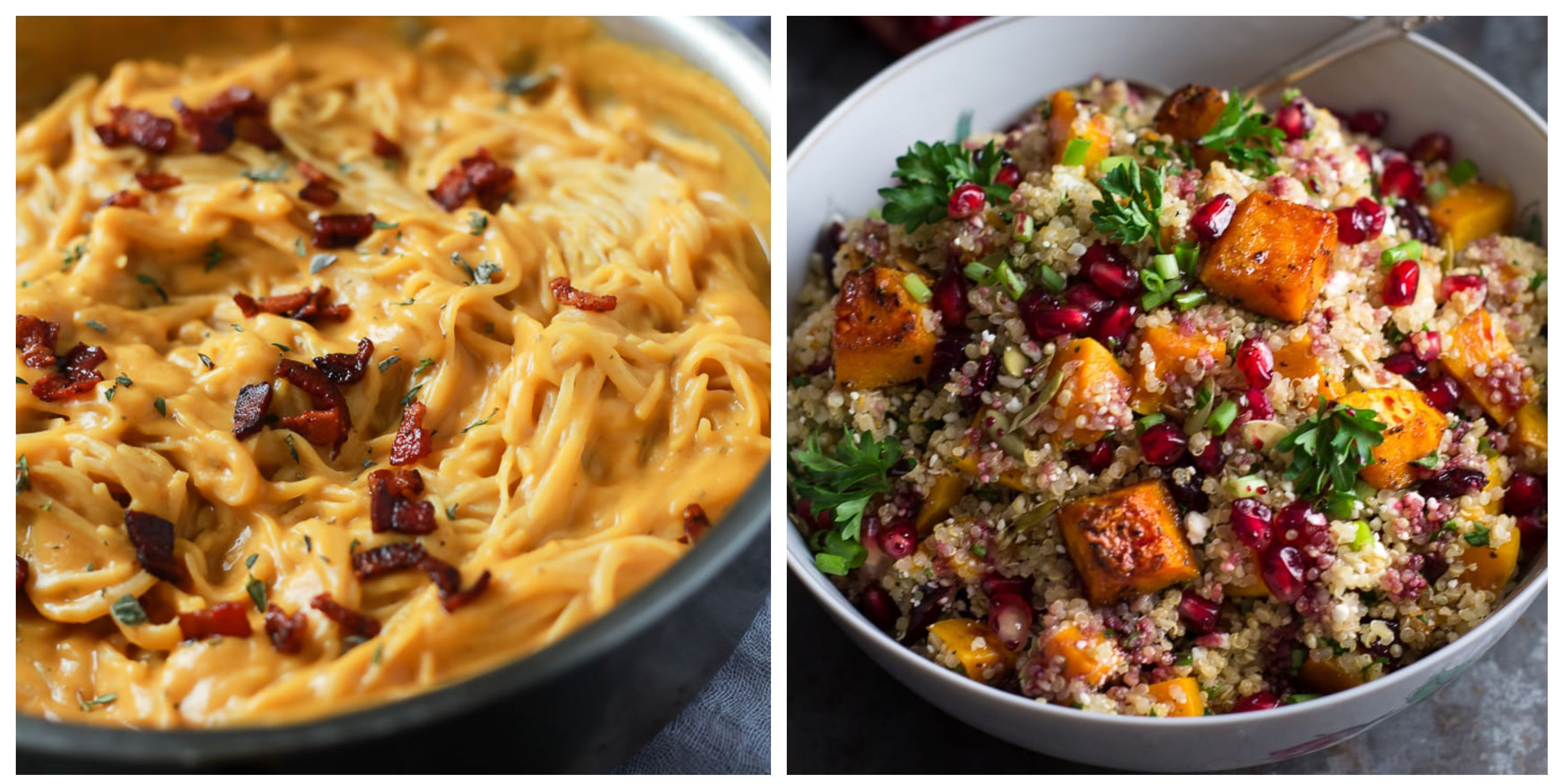 25 Cold Weather Recipes to Warm Your Belly This Fall and Winter