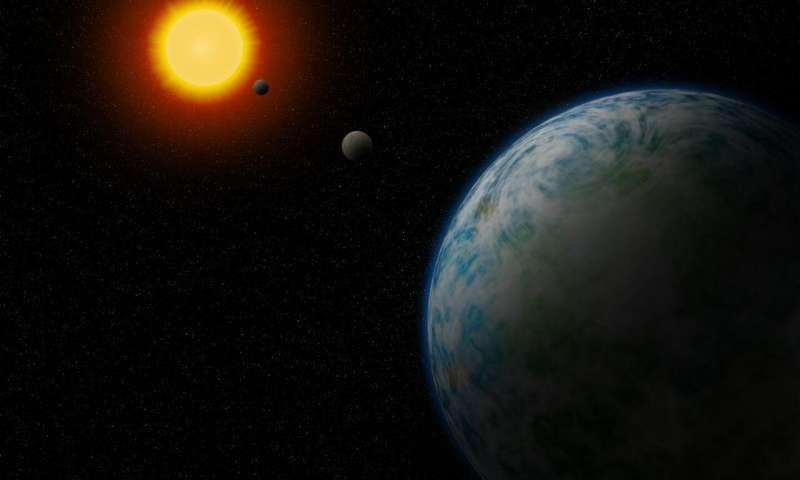 What's Cooler Than Being Cool? Exoplanet GJ 433 d