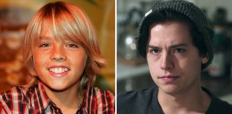 7 Best Cole Sprouse Movies and TV Shows - Watch Cole Sprouse