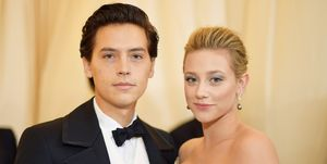 cole-sprouse-lili-reinhart-met-gala