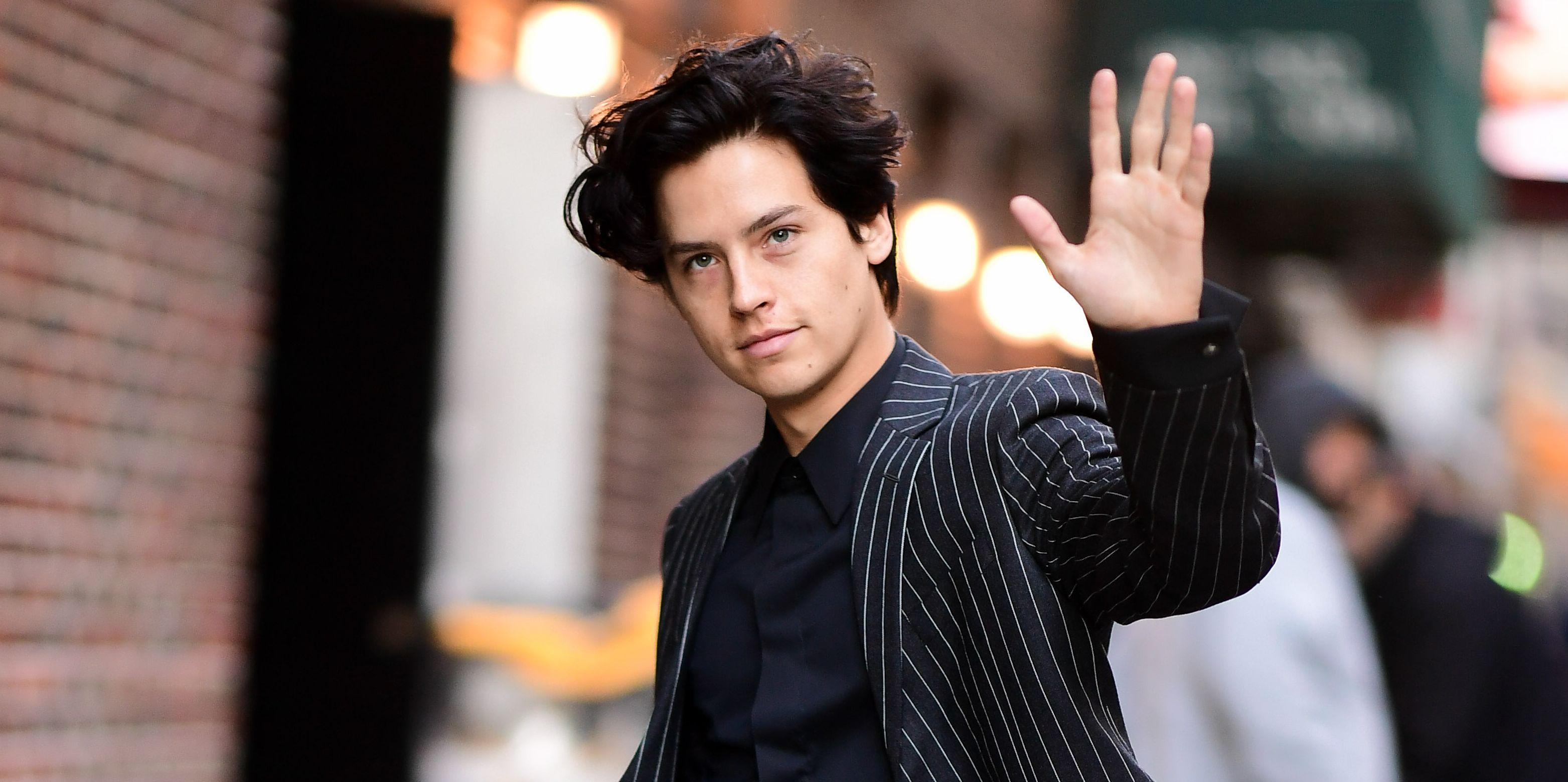 Celebrity Sightings in New York City - October 30, 2018