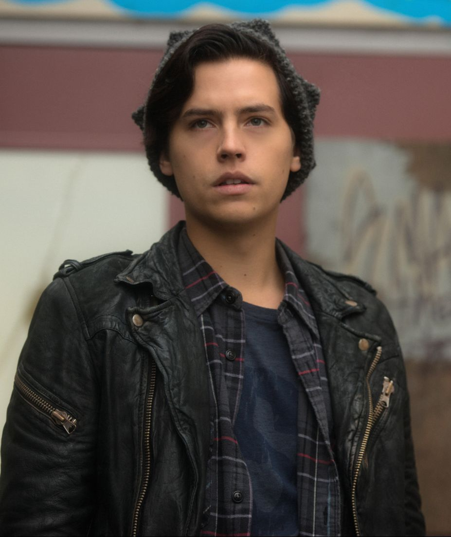 Sad News Jughead Won T Be Singing In Riverdale S Carrie