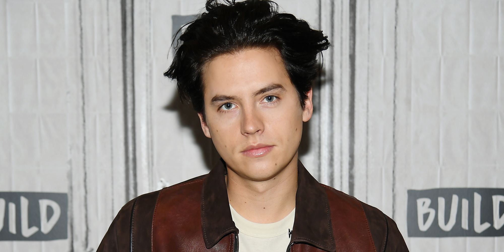 Cole Sprouse Just Got a Whole New Hairdo and Doesn't Even Look Like Jughead Anymore