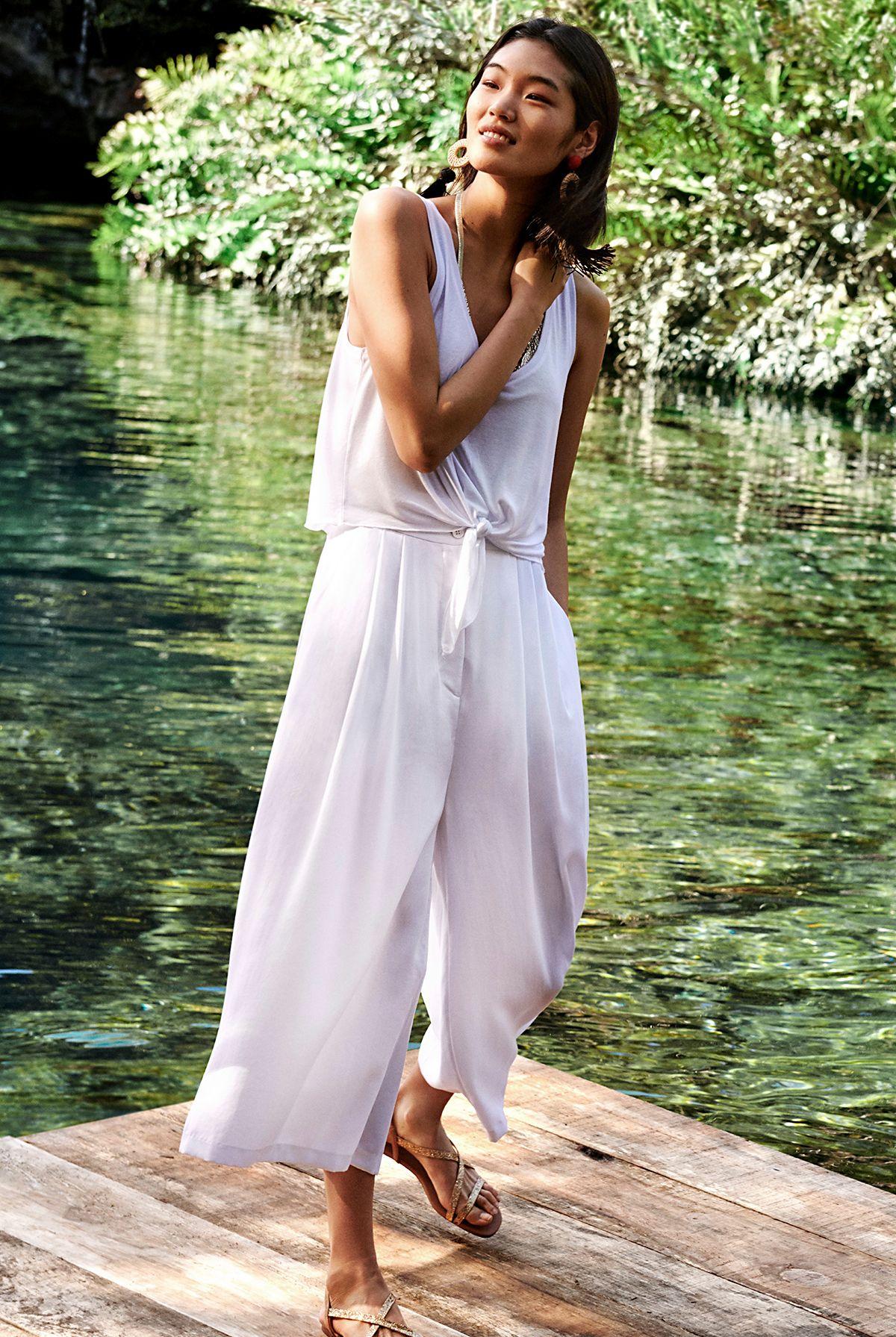 9a1036e4867 H&M moda mujer - Así es la colección de verano de H&M que te enamorará
