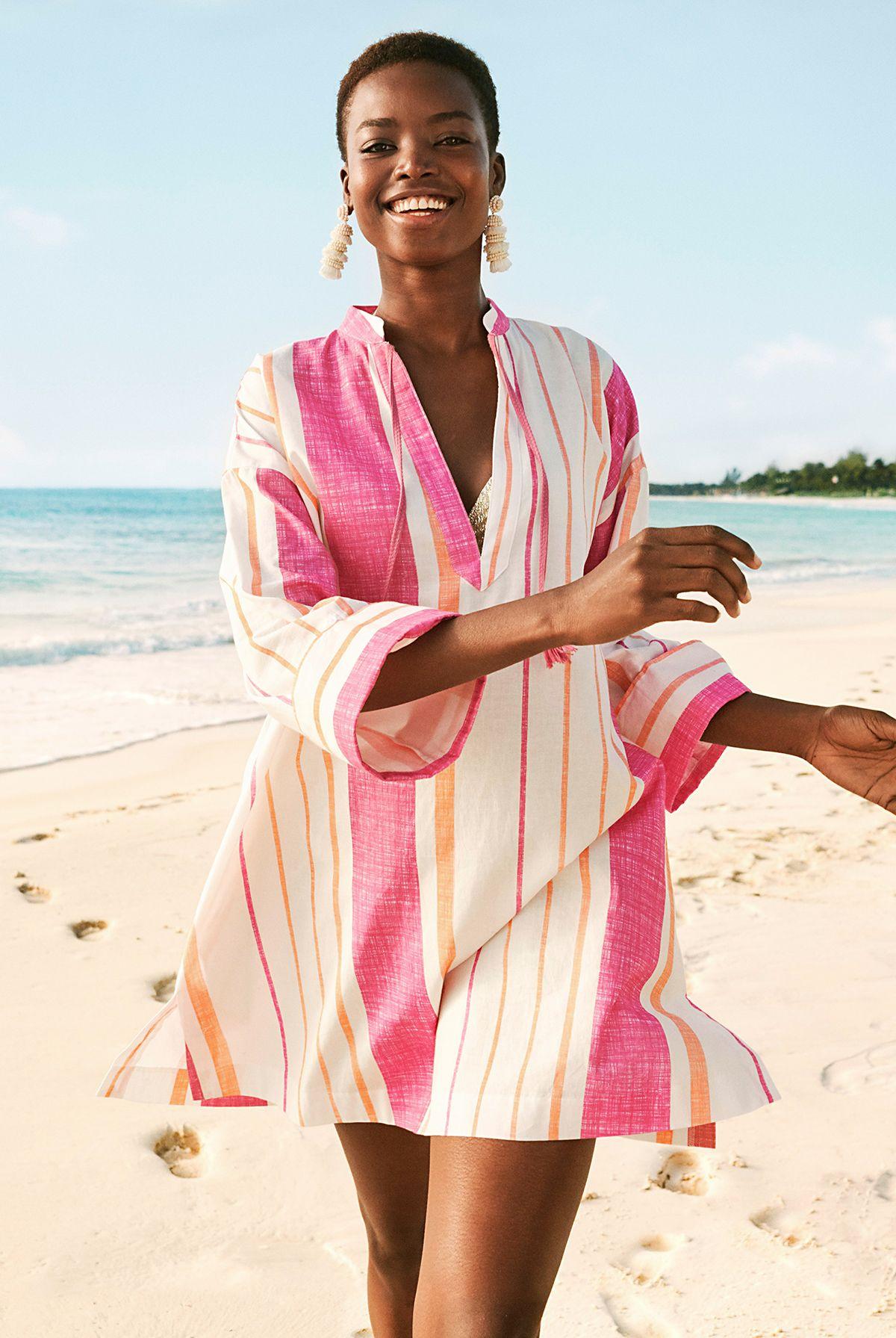 H&M moda mujer - Así es la colección de verano de H&M que te enamorará