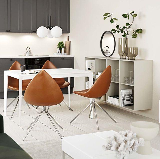 boconcept colección mini decoración interiores tendencias deco casa