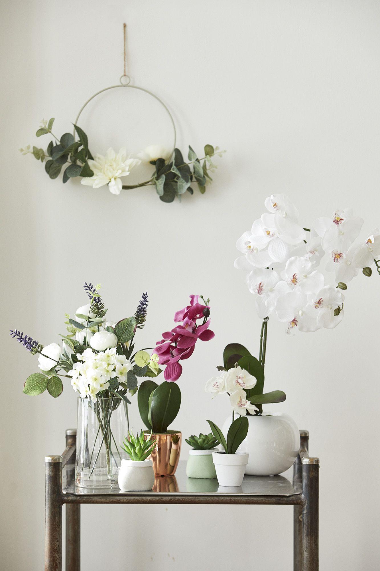 Nueva colección botánica de Primark