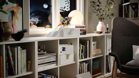 nueva colección bygglek de ikea y lego