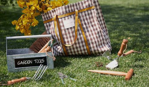 Nueva colección de jardinería de Zara Home
