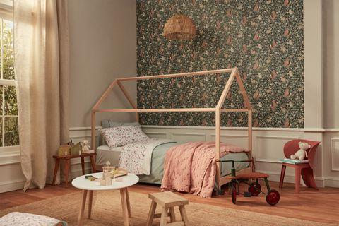 Nueva colección infantil de otoño de Zara Home