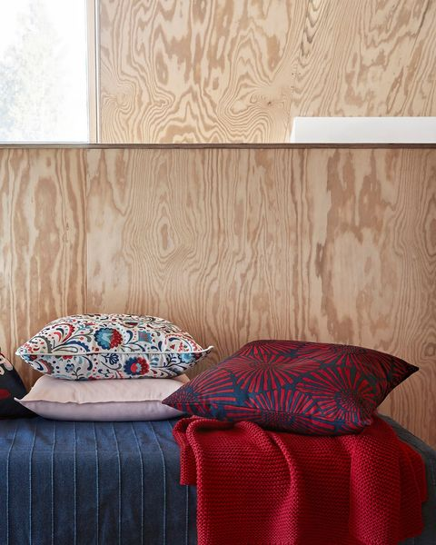 Nueva colección de textiles de invierno de IKEA