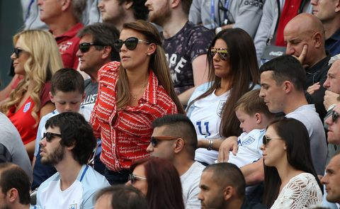 Rebekah Vardy denies selling stories about Coleen Rooney following dramatic statement