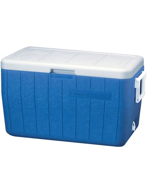 Rectangle, Furniture, Cooler, Table, Chest, Plastic,