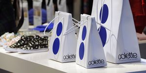 Colette Concept Store : Window Display At Rue St-Honore In Paris