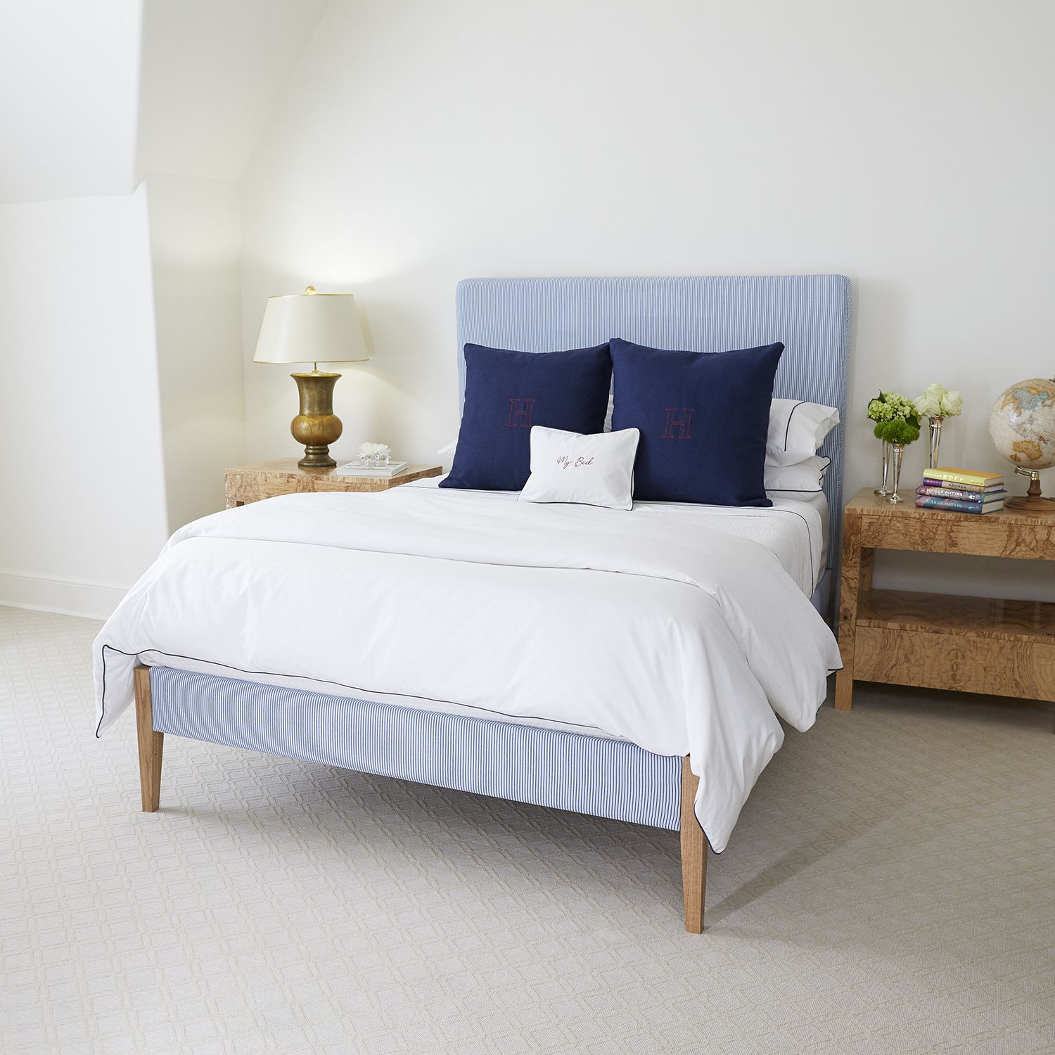 Picture of: Coley Home Offers Shippable Customizable Beds Ideal For Small Spaces