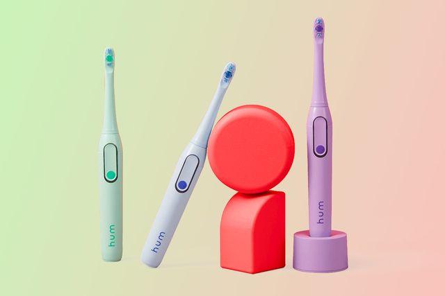 colgate hum toothbrushes
