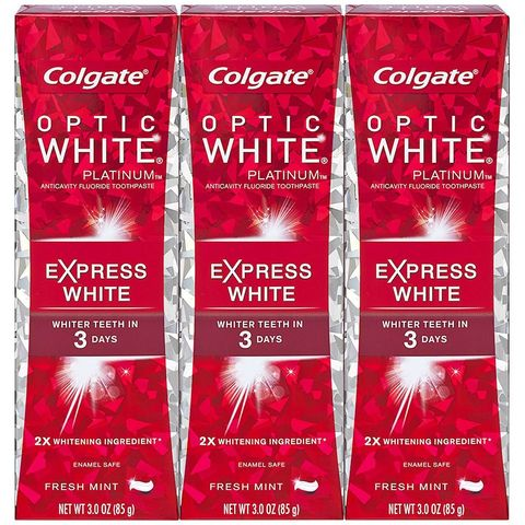 The 5 Best Whitening Toothpastes Best Teeth Whitening Products