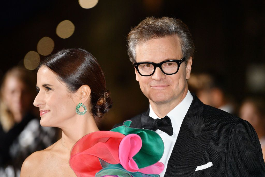 "Livia Firth: ""I miei Green Carpet Fashion Awards"""